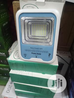 100W Super Gold Flood Light | Solar Energy for sale in Lagos State, Ojo