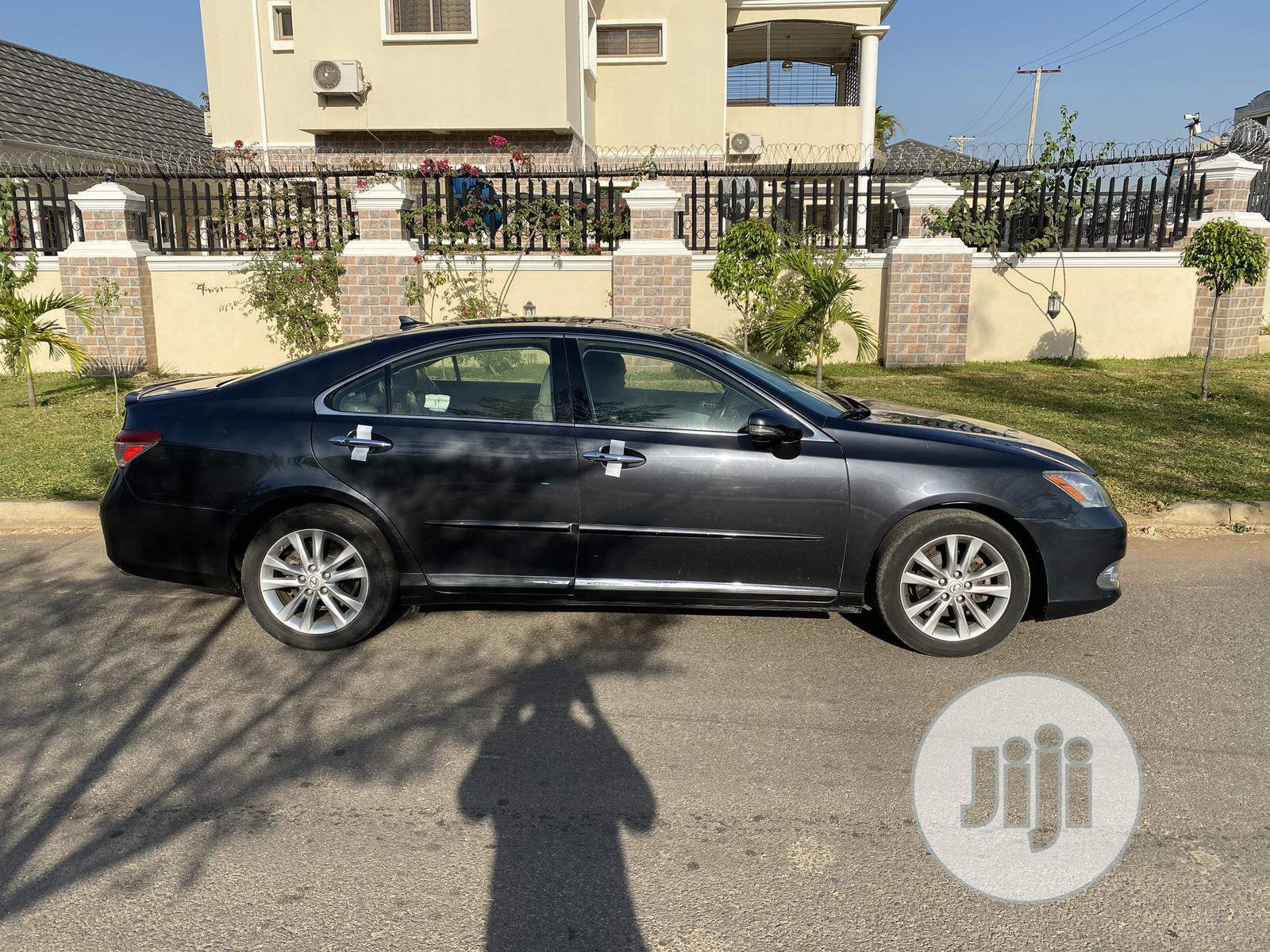 Lexus ES 2011 350   Cars for sale in Wuye, Abuja (FCT) State, Nigeria
