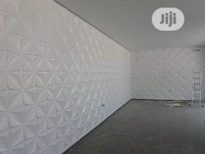Wallpappers 3D Wall Panels Wall Murals 3D Leather Panel   Home Accessories for sale in Edo State, Ikpoba-Okha