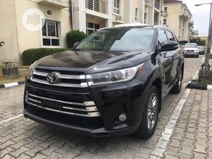 Toyota Highlander 2019 Limited Black | Cars for sale in Lagos State, Lekki