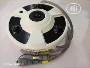Waterproof 1080p Fisheye 360 Degree Panoramic Wide CAMERA   Security & Surveillance for sale in Lagos State, Ikeja