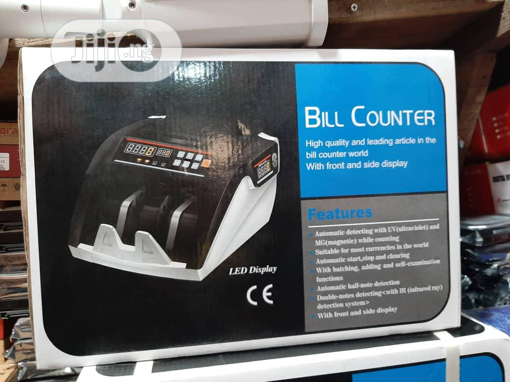 Counting Machine   Store Equipment for sale in Ikeja, Lagos State, Nigeria