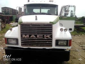 Ch White Truck   Trucks & Trailers for sale in Abia State, Aba South