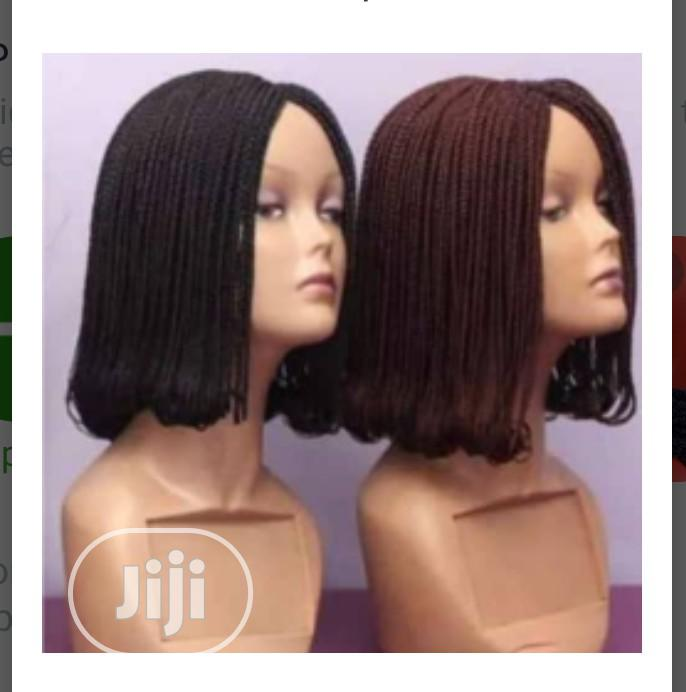 Archive: Beautiful Wigs