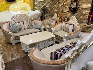 Quality Design Sofa Chair by 7 Seater | Furniture for sale in Lagos State, Ojo