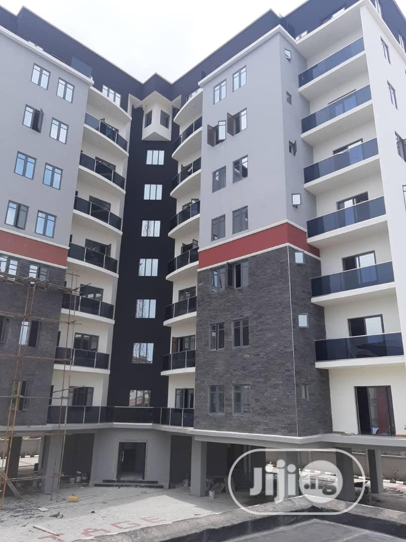 Beautifully Built 3 Bedroom Flat For Sale In Victoria Island