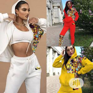 New Female Turkey Hoody And Joggers   Clothing for sale in Lagos State, Lagos Island (Eko)