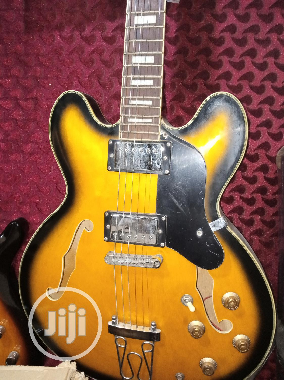 Original Gallant Jass Guitar