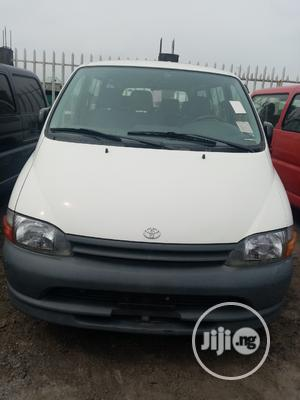 Tokunbo Toyota Hiace Bus | Buses & Microbuses for sale in Lagos State, Amuwo-Odofin
