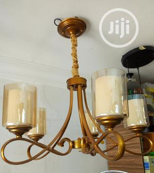 Beautiful Design Chandelier Light | Home Accessories for sale in Abuja (FCT) State, Kubwa