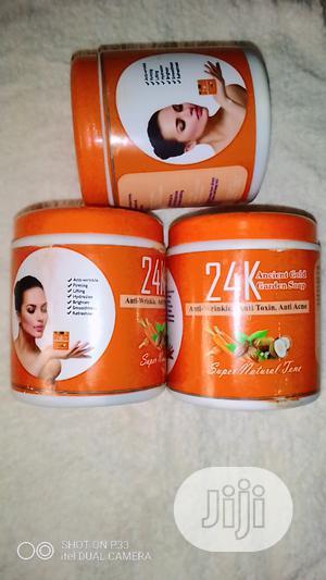 24k, Whitening Black Soap | Skin Care for sale in Abuja (FCT) State, Garki 1