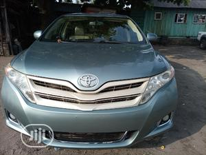 Toyota Venza 2010 V6 AWD Green   Cars for sale in Lagos State, Apapa
