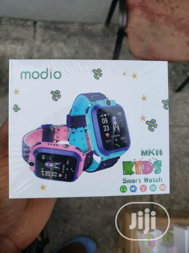 Modio MK06 Smart Watch