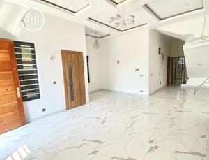 4 Bedroom Semi-detached Duplex With A BQ @ Jakande, Lekki | Houses & Apartments For Sale for sale in Lagos State, Lekki