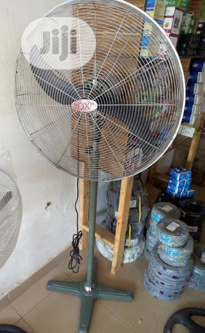 """26"""" OX Standing Fan 