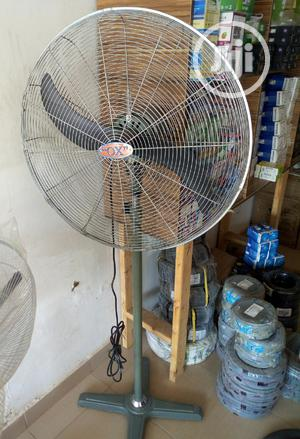 20inches OX Fan | Home Appliances for sale in Abuja (FCT) State, Kubwa