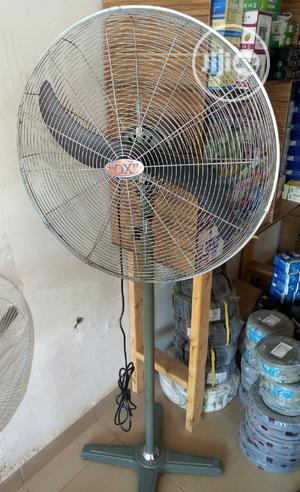 18 Inches OX Fan | Home Appliances for sale in Abuja (FCT) State, Kubwa