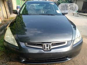 Honda Accord 2004 2.4 Type S | Cars for sale in Lagos State, Ikotun/Igando