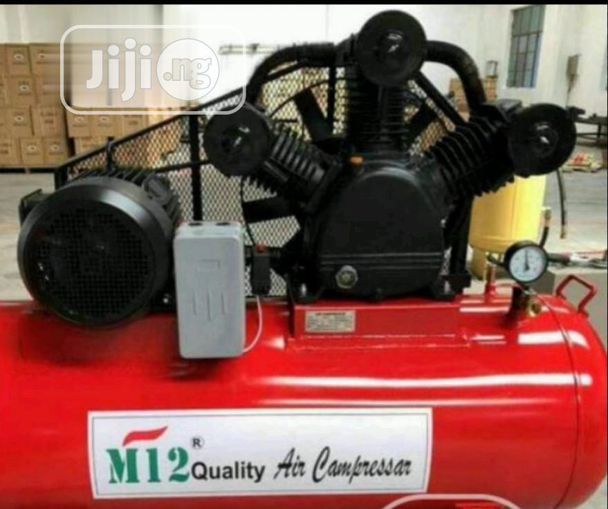 500l Air Compressor