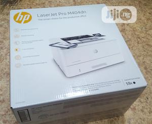 HP Laserjet M404dn | Printers & Scanners for sale in Rivers State, Port-Harcourt