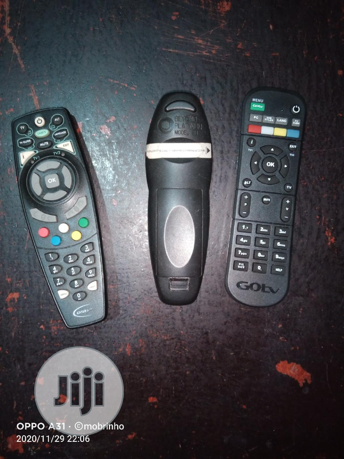 Startimes Antennas,HDMI Cables,And Remotes for Sale | Accessories & Supplies for Electronics for sale in Apapa, Lagos State, Nigeria