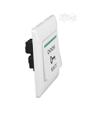 Door Exit Button Push Release Open Switch Panel For Entry | Doors for sale in Lagos State, Ikeja