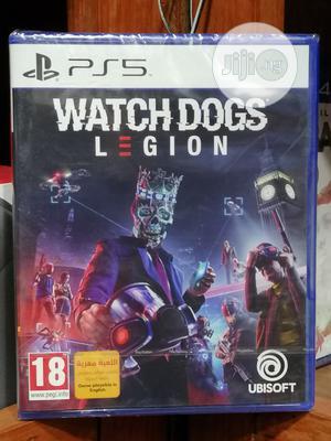 Watch Dogs: Legion Playstation 5 Standard Edition | Video Games for sale in Lagos State, Lagos Island (Eko)