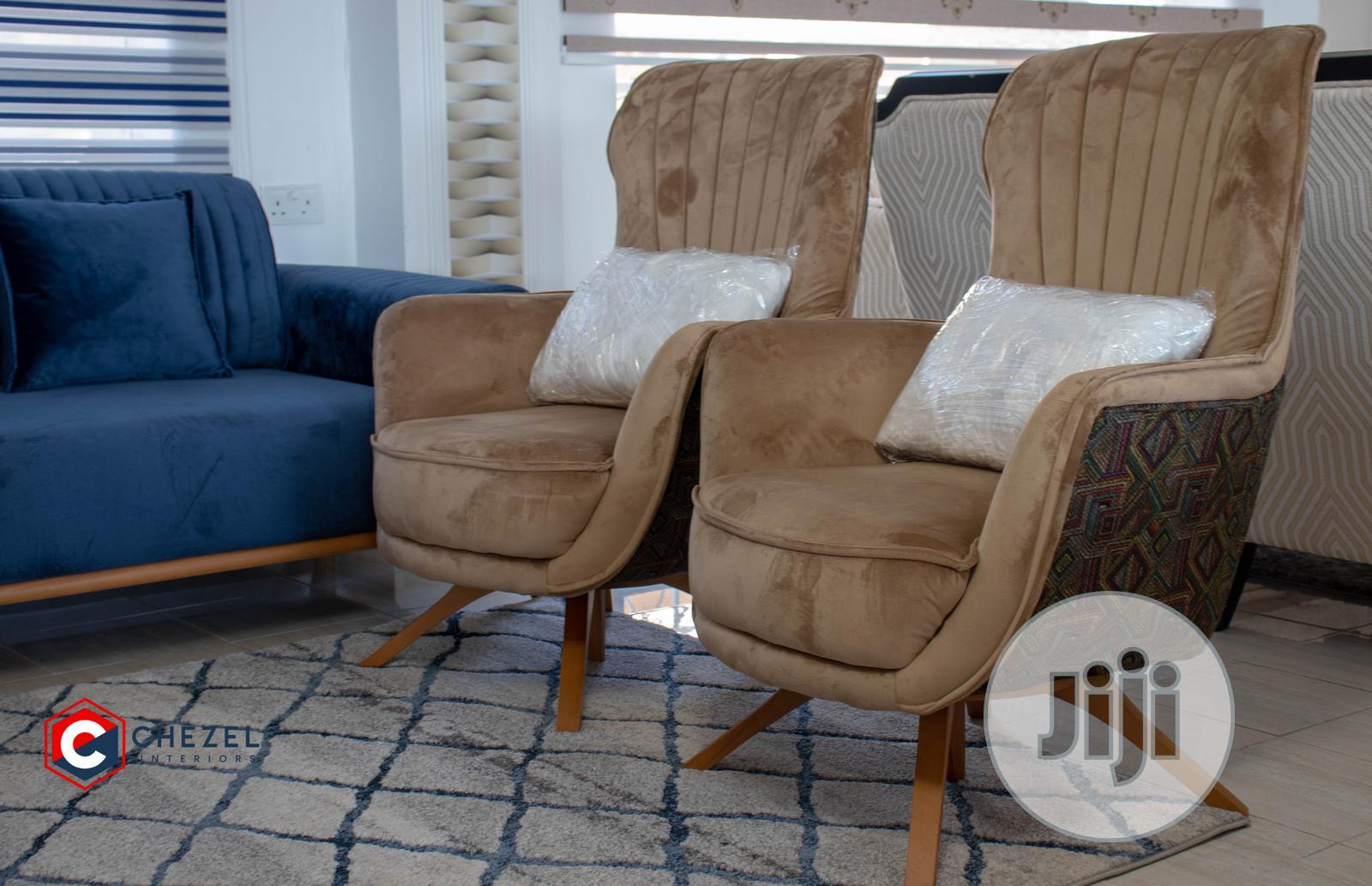 Archive: Living Room Set