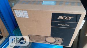 Acer 118AH 3600 Lumen Projector   TV & DVD Equipment for sale in Lagos State, Ikeja