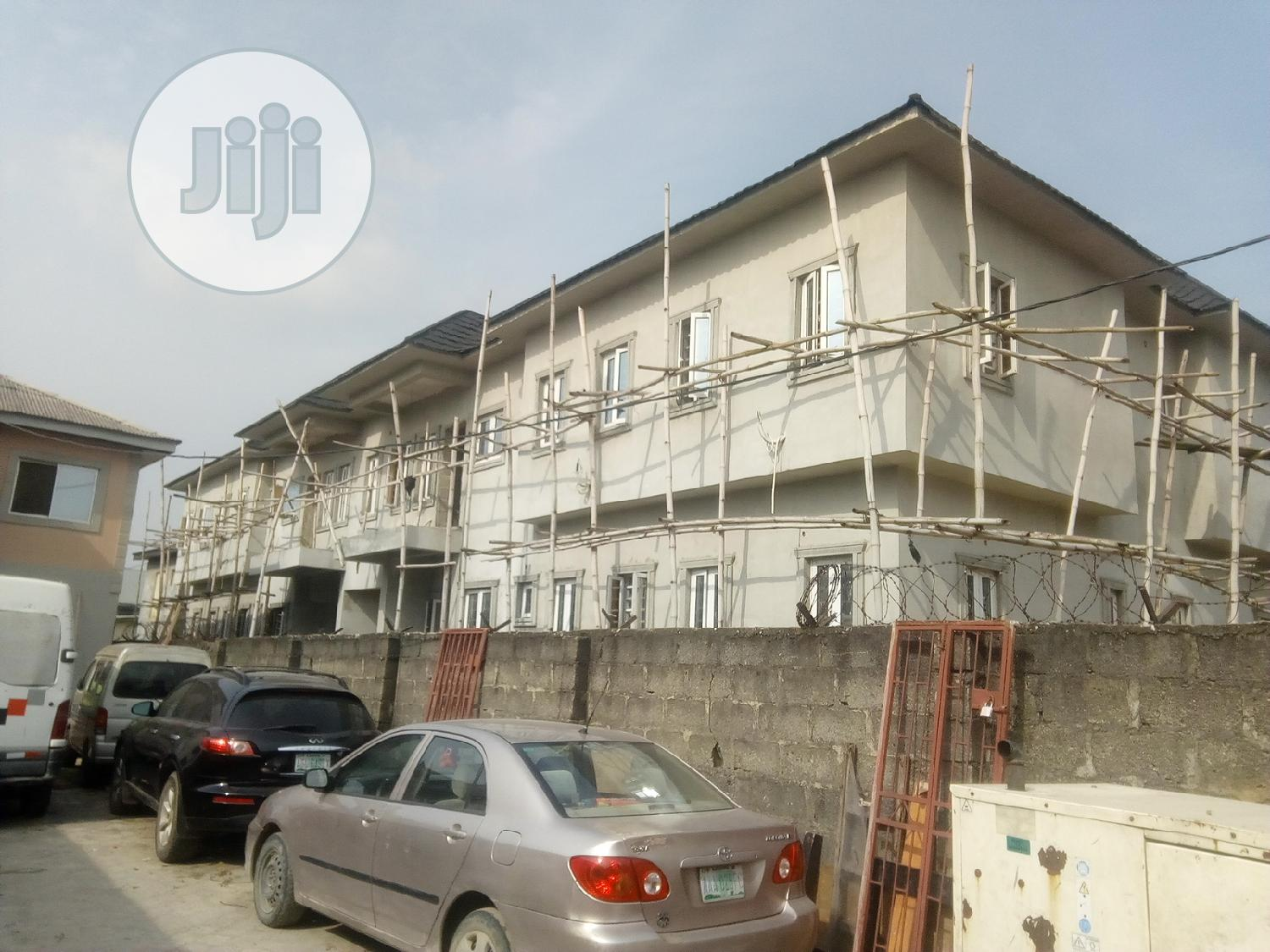 Almost Complete Block Of Flats   Houses & Apartments For Sale for sale in Ajah, Lagos State, Nigeria