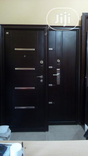 Turkey Security Door | Doors for sale in Abuja (FCT) State, Central Business Dis
