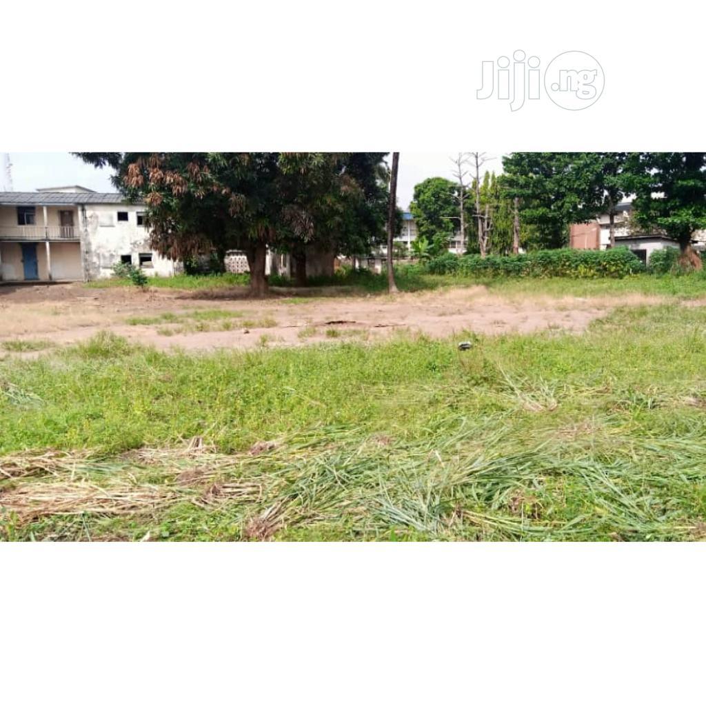 Archive: For Sale. 3 Acre Industrial/Comm Land at Matori Oshodi Lagos