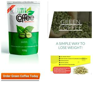 Slimmex Green Coffee   Vitamins & Supplements for sale in Abuja (FCT) State, Asokoro