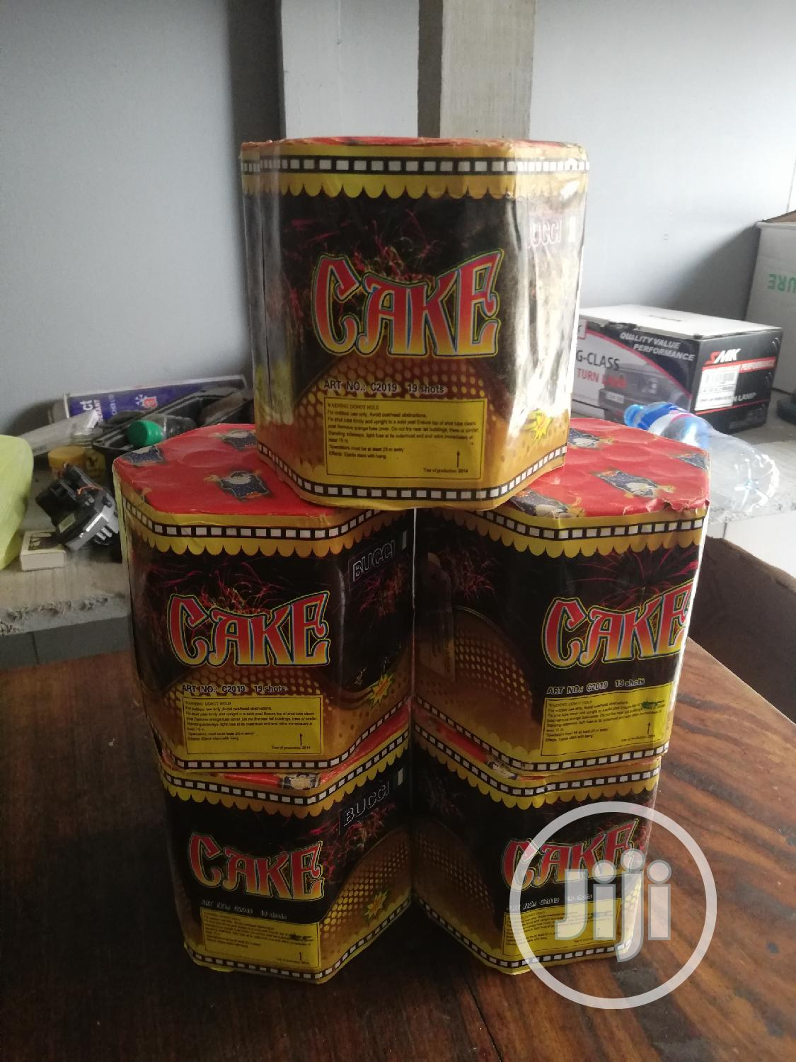 19shorts Fireworks | Wedding Venues & Services for sale in Surulere, Lagos State, Nigeria