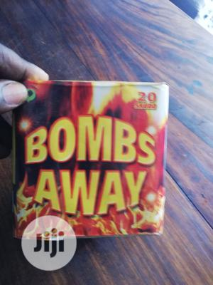 20shorts Fireworks.   Arts & Crafts for sale in Lagos State, Surulere