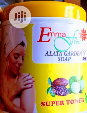 Bathing Organic Soap | Bath & Body for sale in Enugu State, Enugu
