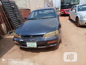 Toyota Camry 1999 Automatic   Cars for sale in Lagos State, Abule Egba