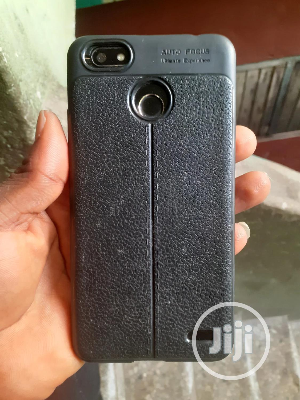 Archive: Fero Royale X1 16 GB Black