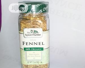 The Spice Hunter Fennel   Feeds, Supplements & Seeds for sale in Cross River State, Calabar