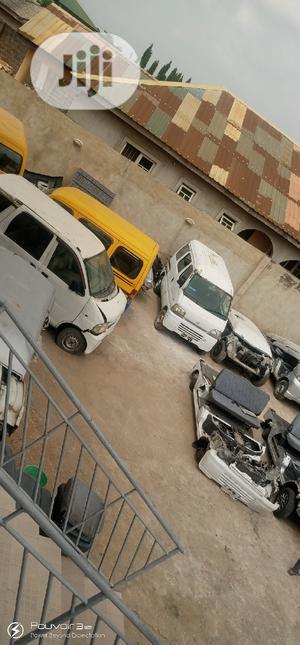 Korope Mini Bus | Buses & Microbuses for sale in Lagos State, Ikotun/Igando