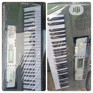 Tokunbo Yamaha Keyboard Ez _200 | Musical Instruments & Gear for sale in Lagos State, Mushin