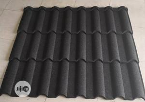 0.55 Mm Kristin Milano Stone Coated Roofing Tiles in Nigeria | Building Materials for sale in Lagos State, Ajah