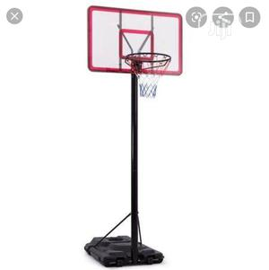 Basketball Stand   Sports Equipment for sale in Lagos State, Surulere
