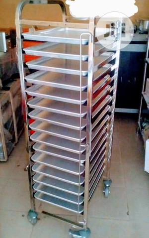 Bakery Troly | Restaurant & Catering Equipment for sale in Lagos State, Ojo