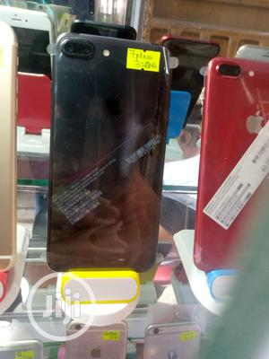 Apple iPhone 7 Plus 32 GB Blue | Mobile Phones for sale in Lagos State, Ikeja