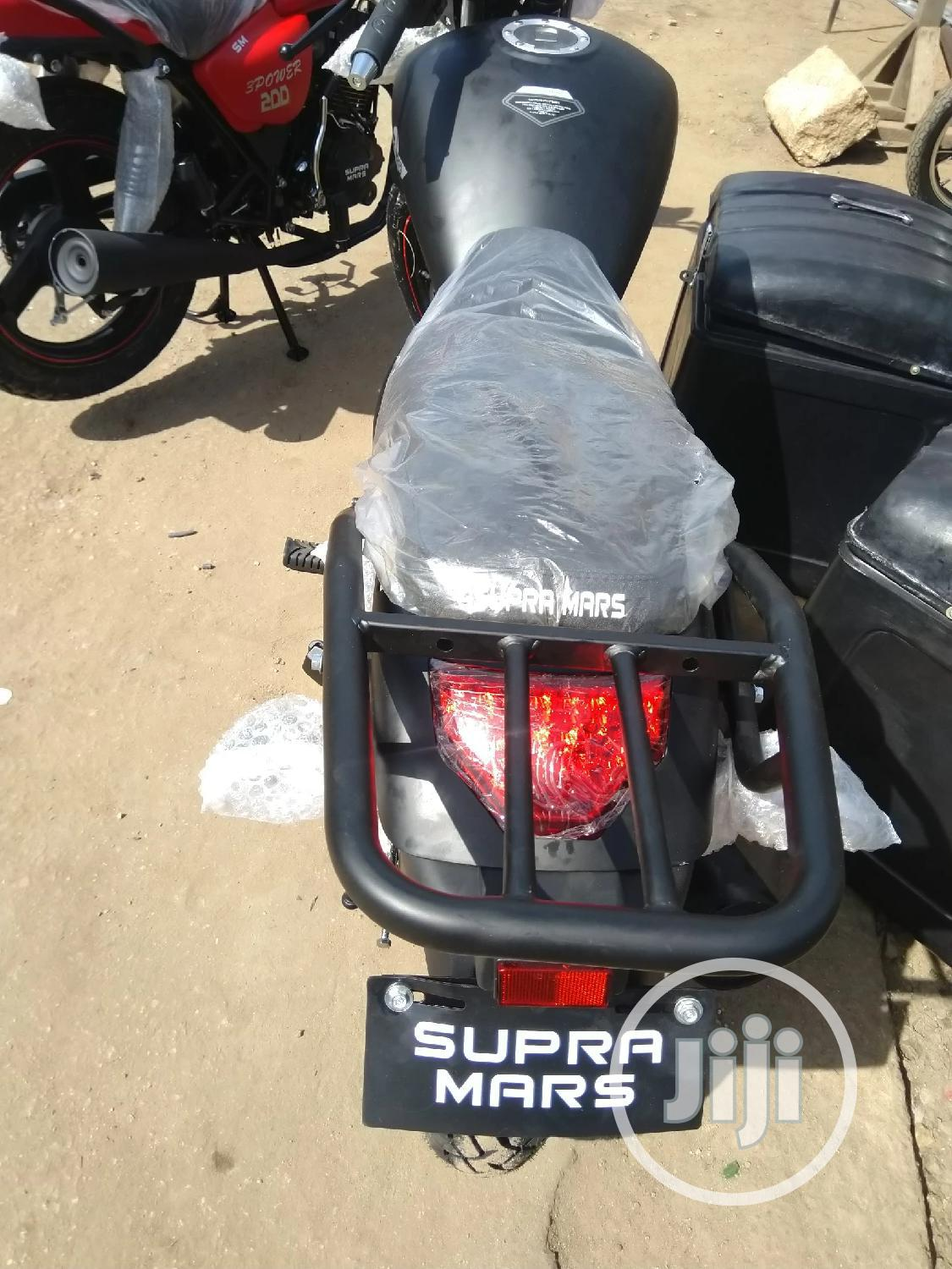 New SYM Maxsym 2020 Black | Motorcycles & Scooters for sale in Yaba, Lagos State, Nigeria
