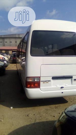 Toyota Coaster Bus 2010   Buses & Microbuses for sale in Lagos State, Isolo