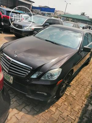 Mercedes-Benz E350 2011 Brown | Cars for sale in Lagos State, Ikeja