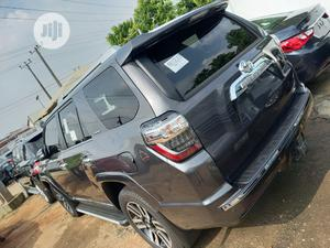 Toyota 4-Runner 2019 Gray   Cars for sale in Lagos State, Ikeja