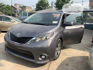 Toyota Sienna 2011 Gray | Cars for sale in Lagos State, Ikeja